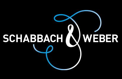 Schabbach und Weber